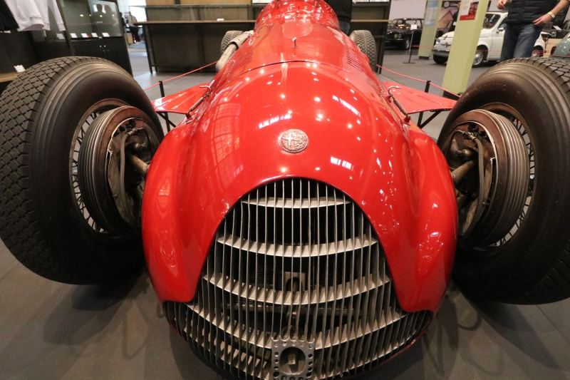 1-Alfa Romeo
