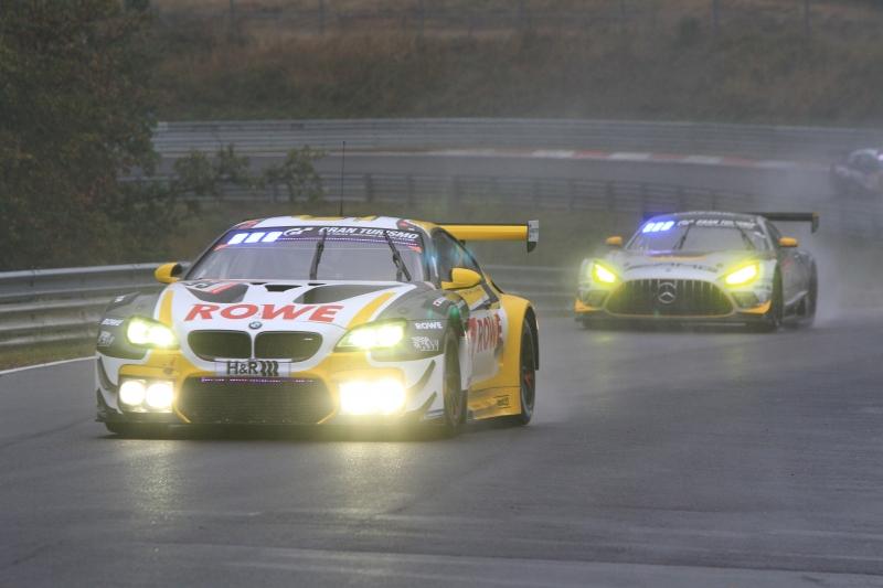 24 Std Rennen Nürburgring 2021