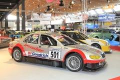 Imrscher fuhr auch in der V8 Star Serie
