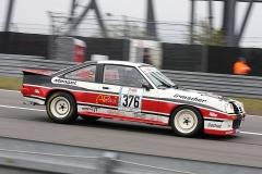 Stenger-Nittel-Wagner beim 24 H Rennen am Nürburgring JPG