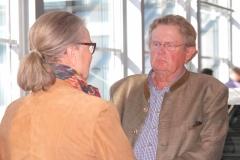 Astrid Gorgas (MPC) und ex-Daimler Archivar Dr. Harry Niemann_9754