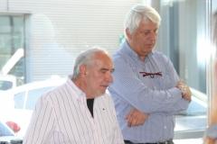 Otto Hofmayr und Jan Hennen_9756