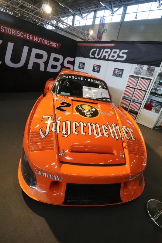 4-Porsche Kremer