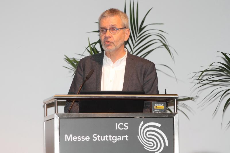 Prof. Martin Lohmann sprach für FG Urlaub & Reisen