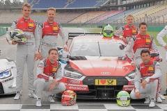 die Audi Boys.1