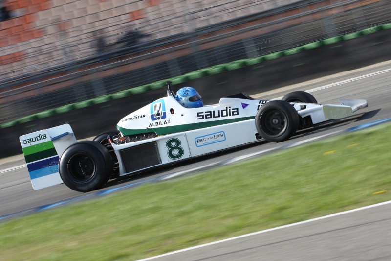 Historischer-Williams-Formel-1_9826
