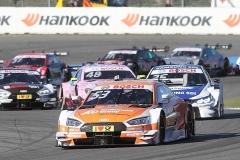 24_DTM - Racing mit Leidenschaft beim Finale in Hockenheim