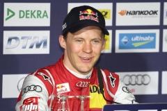25_'good bye DTM' sagte Mattias Ekström