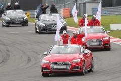 6_Fahrerparade am Nürburgring