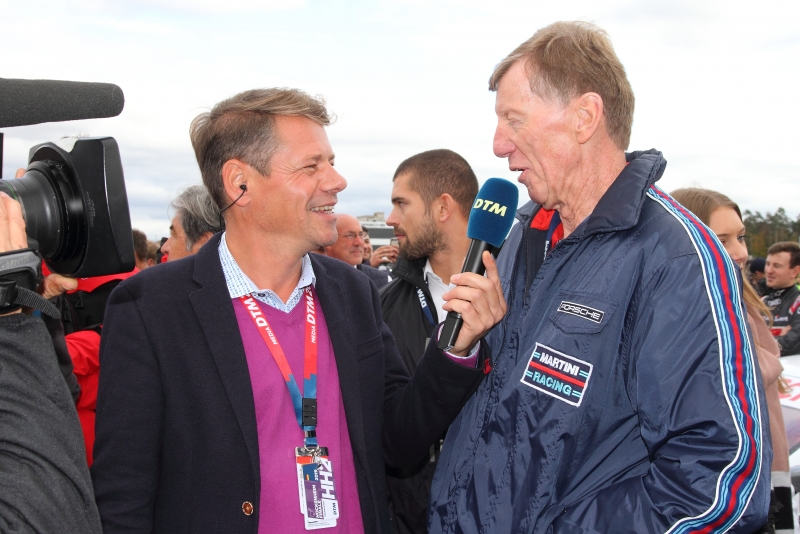 Rallye-Ass-und-Publikumsliebling-Walter-Röhrl-im-Interview-mit-Oli-Sittler-vom-DTM-TV