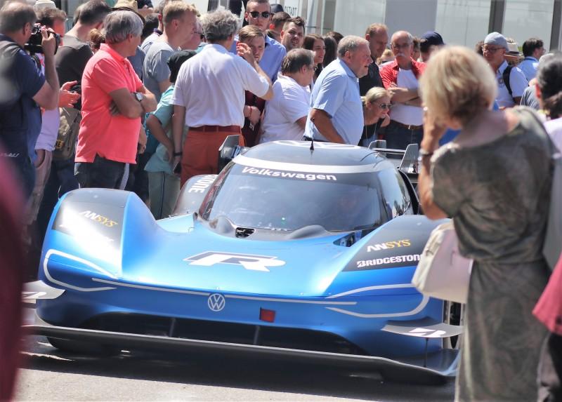 5-VW-Rekordwagen