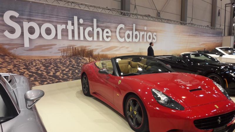 11-Sportliche Cabrios