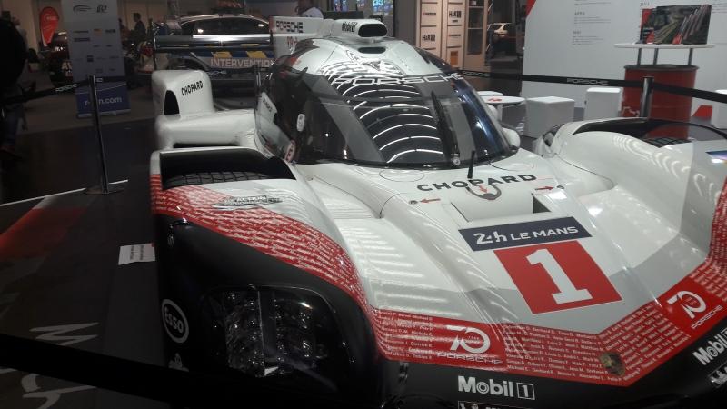 3-Porsche 919 Hybrid