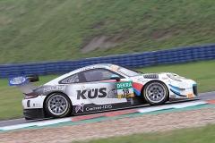 Klaus Bachler im Porsche 911 GT3 R