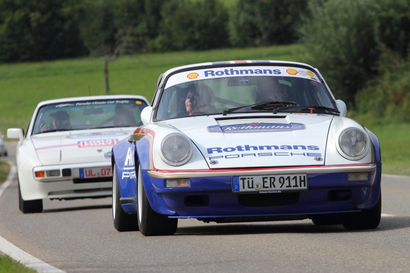 Ernst-Richters-911-SC-RS-vor-Rainer-Bail-im-944