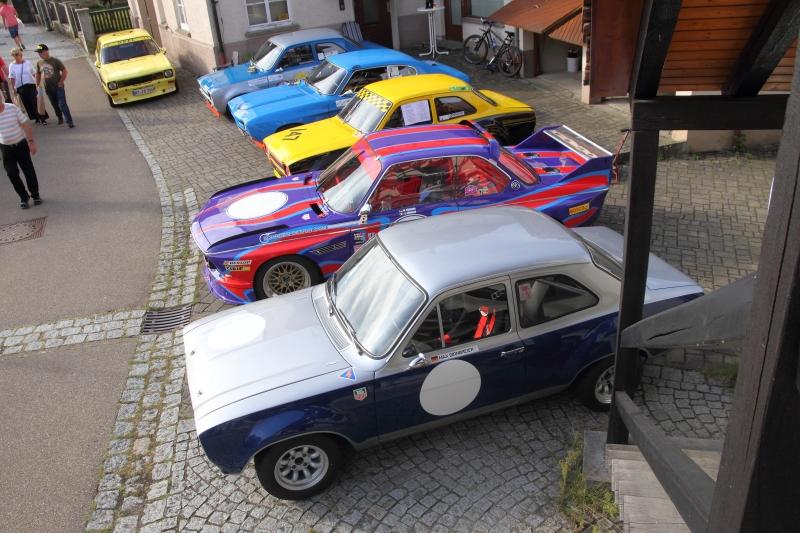 Tourenwagen-Gruppe