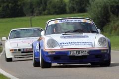 Ernst-Richters-911-SC-RS-vor-Rainer-Bail-im-944