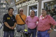 IG-Sprecher-Michael-Turco-Peter-Winkelhock-Jockel-Winkelhock-und-Eberhard-Strähle_FOTO-JOACHIM-OSSWALD