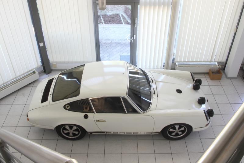 Kundenauftrag-Porsche-911-R