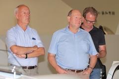 IMG_1223_Werner Wagner, Ronald Ritter und Burkart Firgau