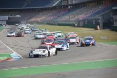 Start im Porsche Super Sports Cup