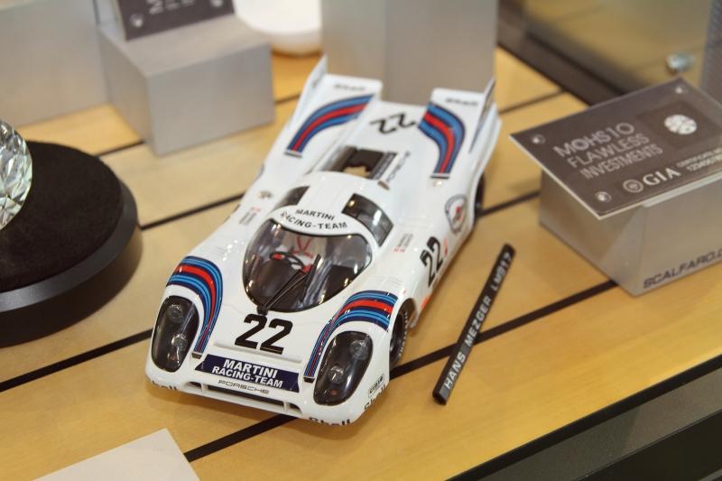 Martini Porsche im Maßstab 1-18 - Foto Strähle