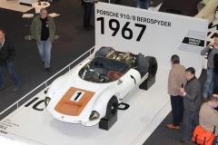 908-10 Berg-Spyder - Foto Strähle