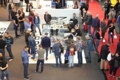 Im Brennpunkt - Porsche - Foto Strähle