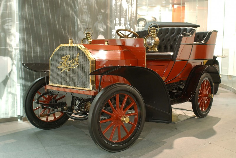 4-Horch