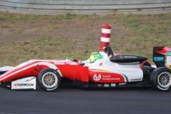 10--Mick Schumacher