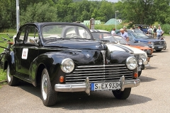 # 12_Gangsters Paradise - ein alter Peugeot
