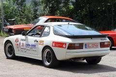 # 18_Rainer Bail vom SR brachte den 944 turbo mit