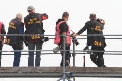 IMG_die Kollegen auf der Brücke