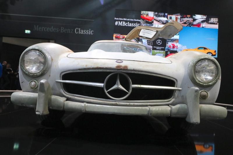 14-Mercedes Scheune