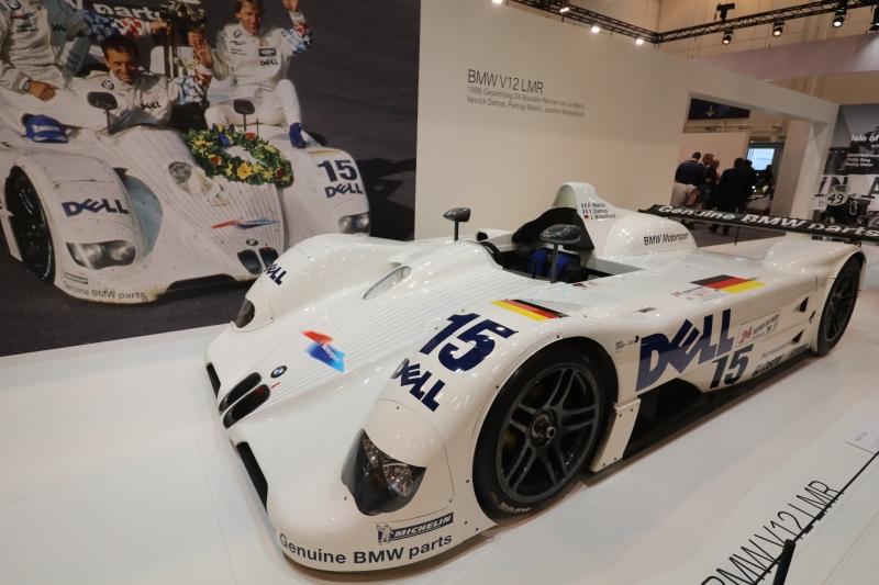 6-BMW Le Mans