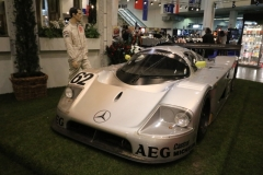 5-Le Mans