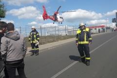 9-Hubschrauber